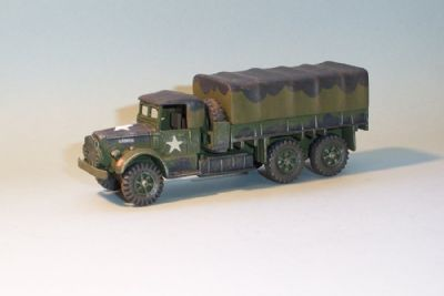 bw248.  mack nr9 10 ton, cargo  -  18.50
